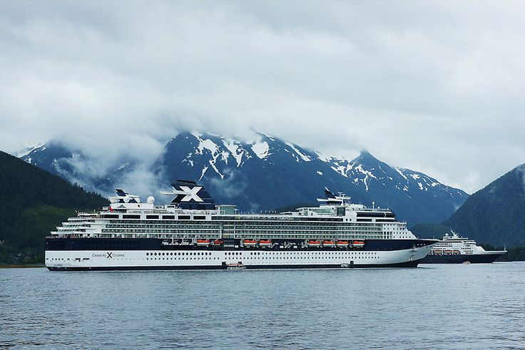Take a Look at the Celebrity Infinity Cruise Ship