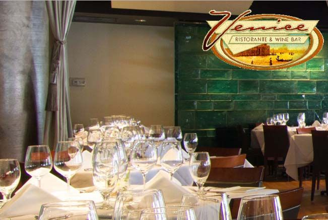 Fine Dining With Authentic Italian Cuisine At Venice Restaurant Wine Bar In Denver And Greenwood