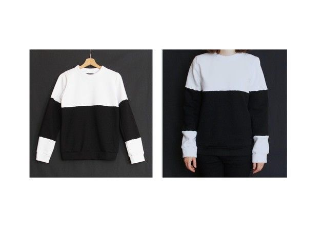 Bluza-JR - JustynaRozek - Koszulki i bluzy