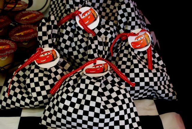 """Photo 1 of 11: CARS 2 / Birthday """"Giancarlo's Race Track """" 