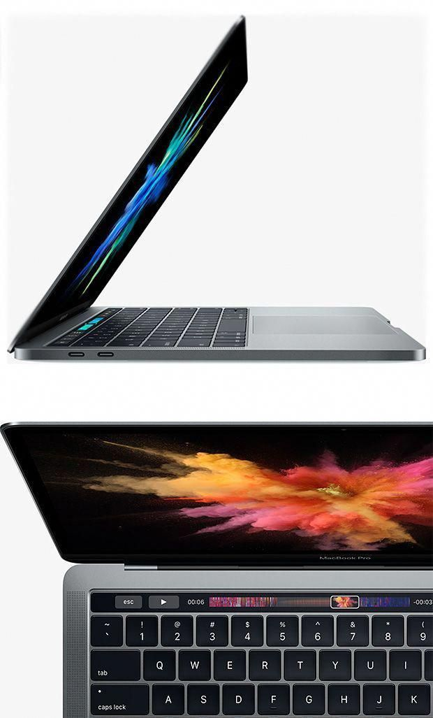 Macbook Pro 15 Inch Mid 2018 New Macbook Pro Integrates What They Call A Touch Bar This Multi Touch Ret Newest Macbook Pro Macbook Pro Macbook Pro 15 Inch