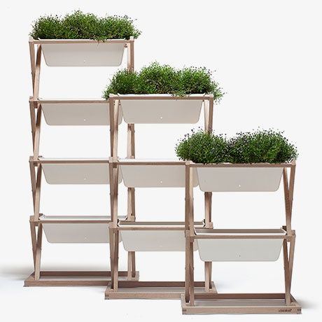 Planting Shelf - 4 Levels - alt_image_three