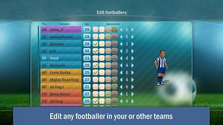 Ahorra un 20% en Football Tactics en Steam