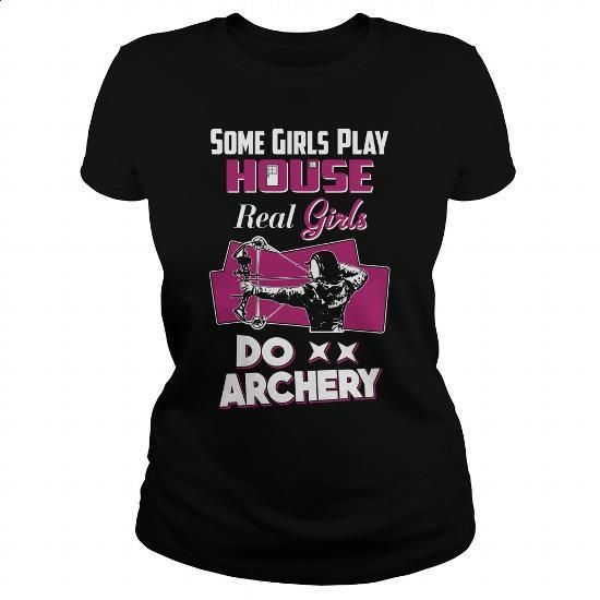 Real girls Do Archery - 0316 - #best hoodies #orange hoodie. ORDER NOW => https://www.sunfrog.com/LifeStyle/Real-girls-Do-Archery--0316-Black-Ladies.html?60505