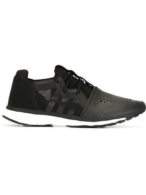 Shop Y-3 contrast toe cap running sneakers in Browns from the world's best independent boutiques at farfetch.com. Shop 400 boutiques at one address.