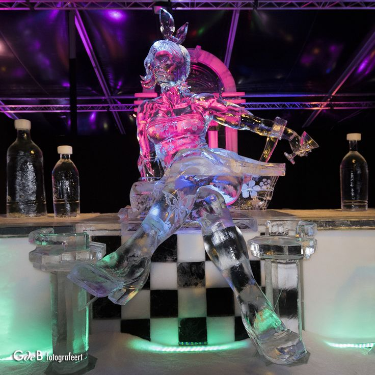 https://flic.kr/p/RCzQ2J | Rock'n Roll on Ice