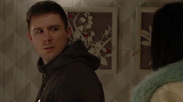 EastEnders: Lee slaps Whitney - here's what happens next