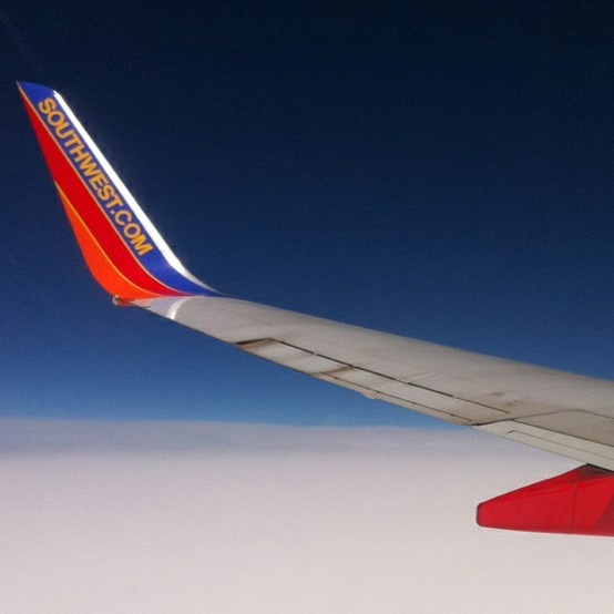 Southwest Airlines products-i-love