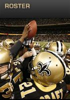 New Orleans' Saints