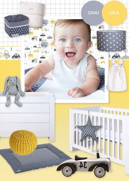 die besten 17 ideen zu grau gelbe kinderzimmer auf pinterest kinderzimmer f r babys graue. Black Bedroom Furniture Sets. Home Design Ideas
