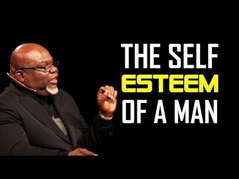 Inspirational videos for self esteem