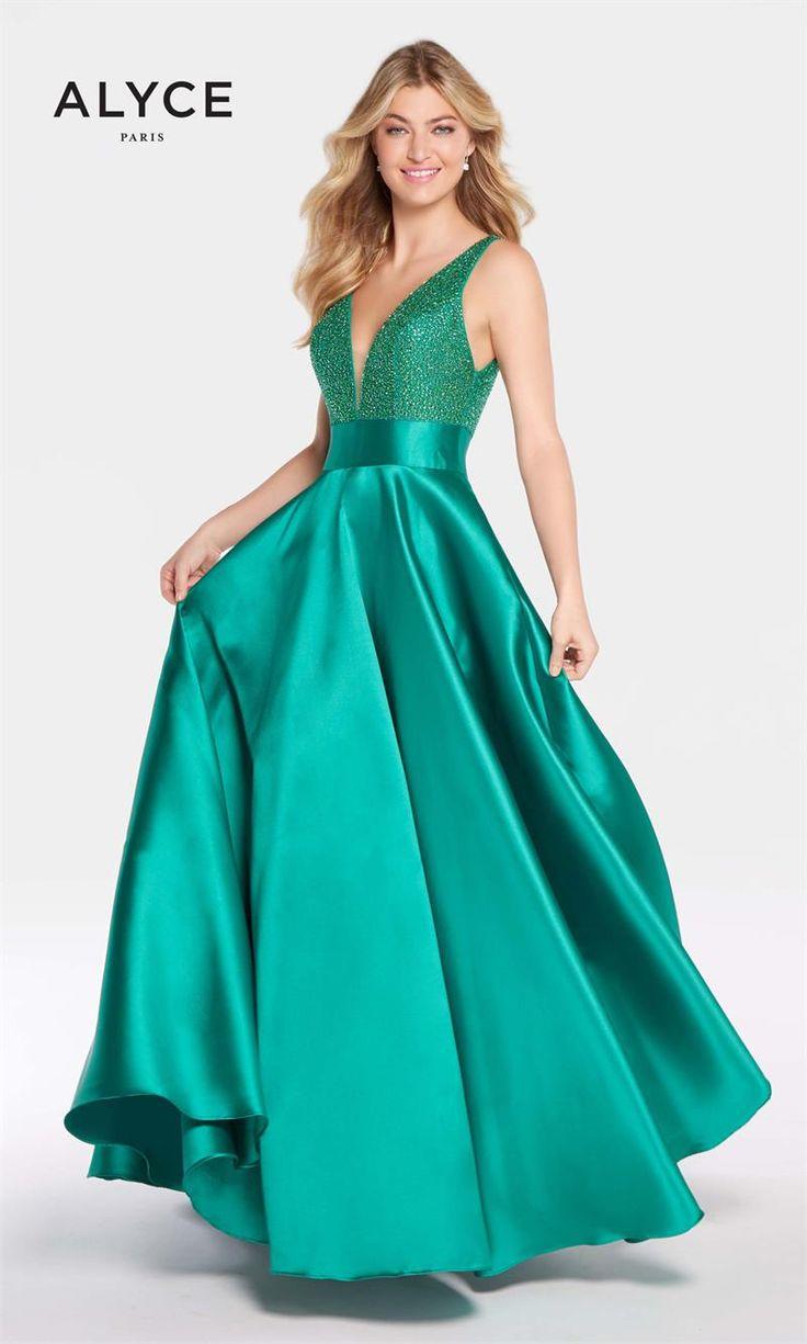 8 best Alyce Paris Formal Approach Prom Dresses images on Pinterest ...