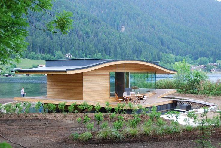 // AUTARCHOME by Michael Tribus Architecture
