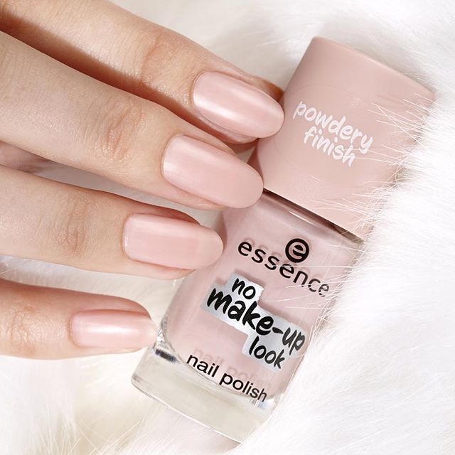how to make your nail polish look gel