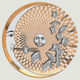 fornasetti piatti calendario 1999