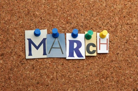 """Why we wear the bracelet known as the """"bracelet of March"""" and how to make!!!"""