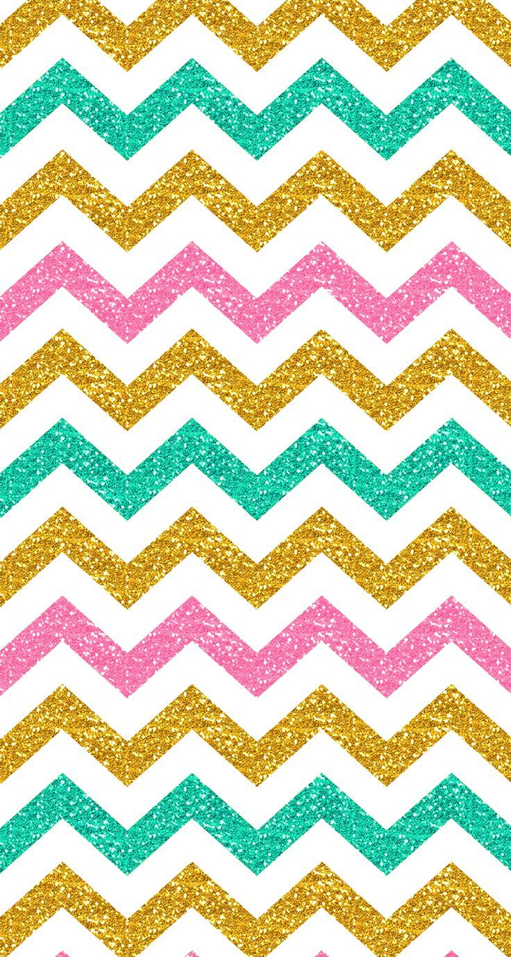 17 Best ideas about Glitter Chevron Background on Pinterest