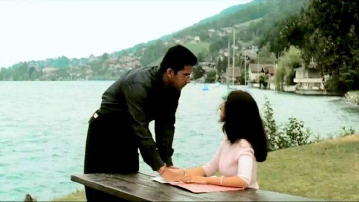 Dekha Jo Tumko (Kumar Sanu & Alka Yagnik) - Kasoor 1080p HD - YouTube