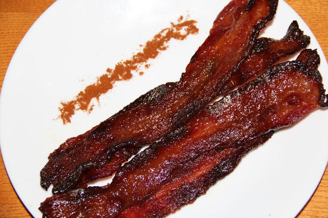 the3commandments: You're Bacon Me Hungry! Recipe at http://the3commandments.blogspot.com