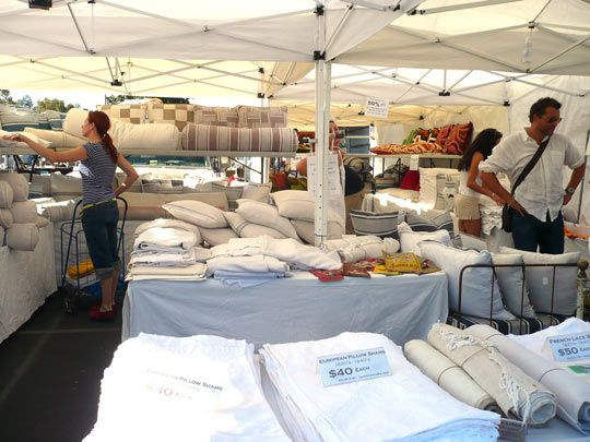 How To: Do the Rosebowl Fleamarket Right Los Angeles | Apartment Therapy