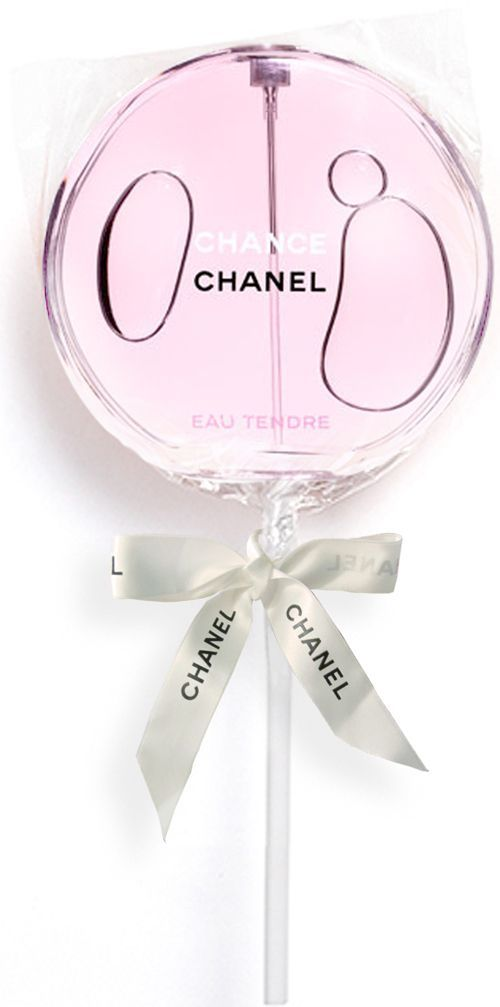 #Chance eau tendre #parfume Lollypop www.scentbird.com Do you want one?