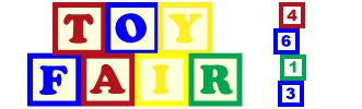 Visit Celerant at the Toy Fair #Tradeshow Booth 4613 at the Jacob Javits Center in New York, NY Feb 12-15