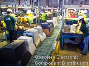 It takes many efforts to find obsolete electronic component distributors in India. The intermediaries can be a great help in hitting a deal with the obsolete electronic distributors. The intermediaries have all the knowledge of the field and they can be instrumental in finding the best distributor.