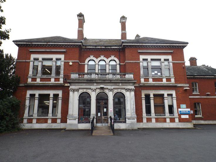 Harlow's Parndon Hall