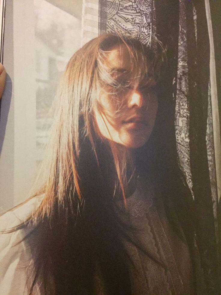 Krystal 크리스탈 korean model