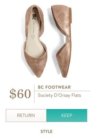BC FOOTWEAR Society D'Orsay Flats from Stitch Fix.   https://www.stitchfix.com/referral/4292370