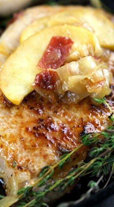 ... about Pork Recipes on Pinterest | Pork, Pork roast and Smoked ham
