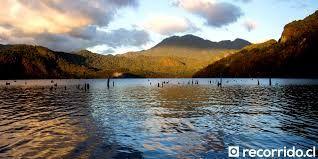 Resultado de imagen para lago pellaifa camping