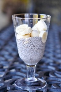 Pumpkin Spice Chia Pudding: Sweet, Puddings, Food, Pumpkins, Pumpkin Spice, Spice Chia, Chia Pudding, Pumpkin Pie Spice