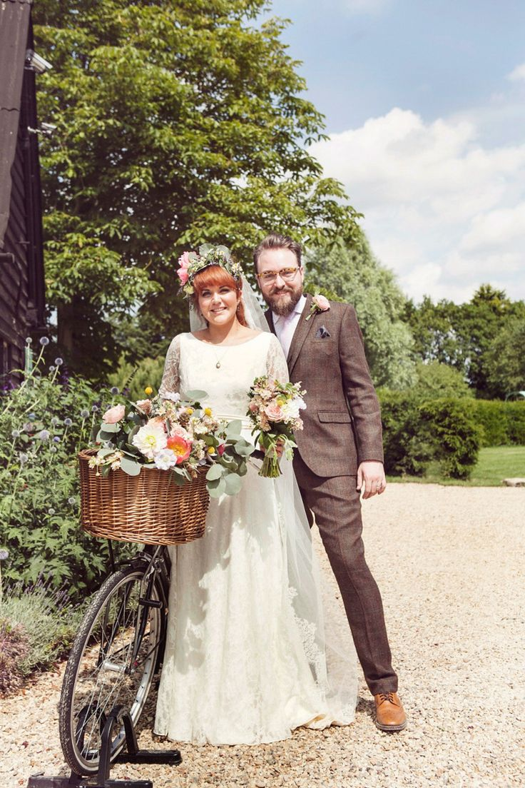 68 best Halfpenny London Real Brides images on Pinterest | Short ...