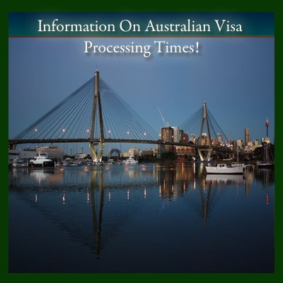 The time taken on processing a visa is much an outcome of the formalities abided at the time of making an application. How much the Australian government aims at efficiently configuring the immigration and visa procedures can be understood by the guidelines proposed by SkillSelect.