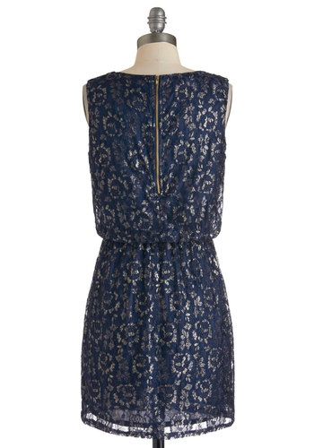 Glimmer Party Dress, #ModCloth, #partydress