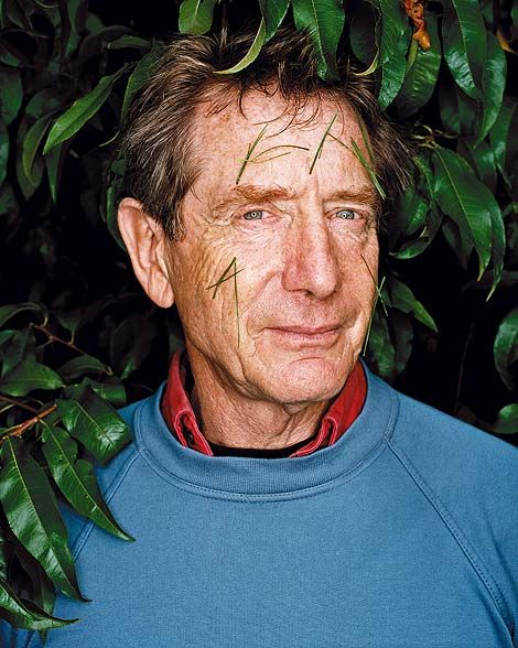 Frenchman Gilles Clément is a horticultural engineer, landscape architect, gardener, botanist, and writer. His most influential work internationally has perhaps been his part of the Parc André-Citroën. For several years running, Clément refused the French national prize for landscape architecture, insisting it should be given to the real architects of the landscape — the anonymous French farmers, engineers, and foresters. reading: Planetary Gardens by Alessandro Rocca