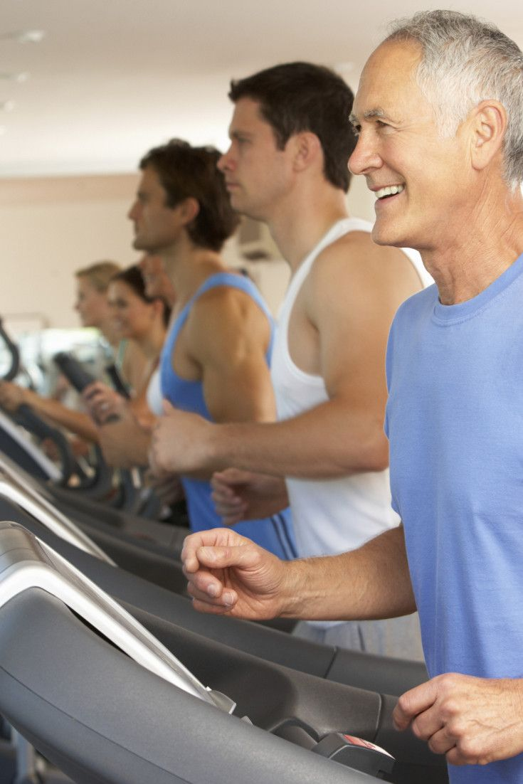 Prostate Cancer Treatment: Exercise Could Help Stop Disease From Spreading, Experts Believe