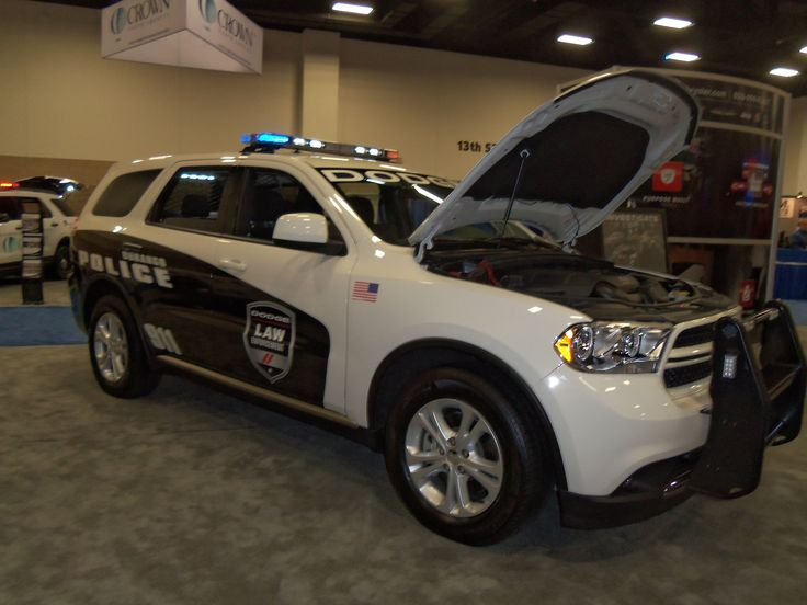 63 Best Images About Dodge Durango Amp Ram Truck Police