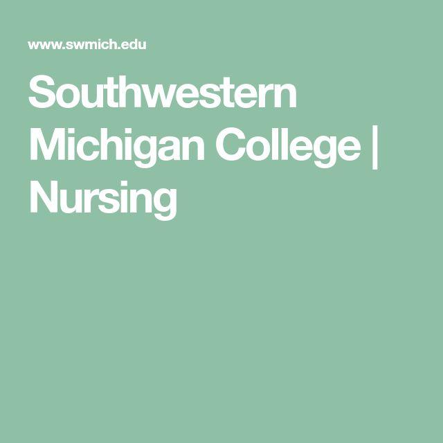 Southwestern Michigan College | Nursing