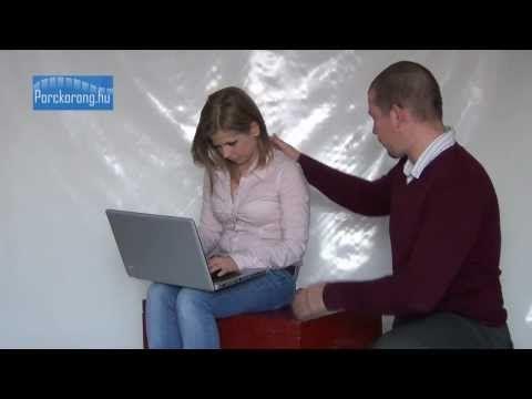 Gerincsérv torna - a megelőzés gerinctornája... - YouTube
