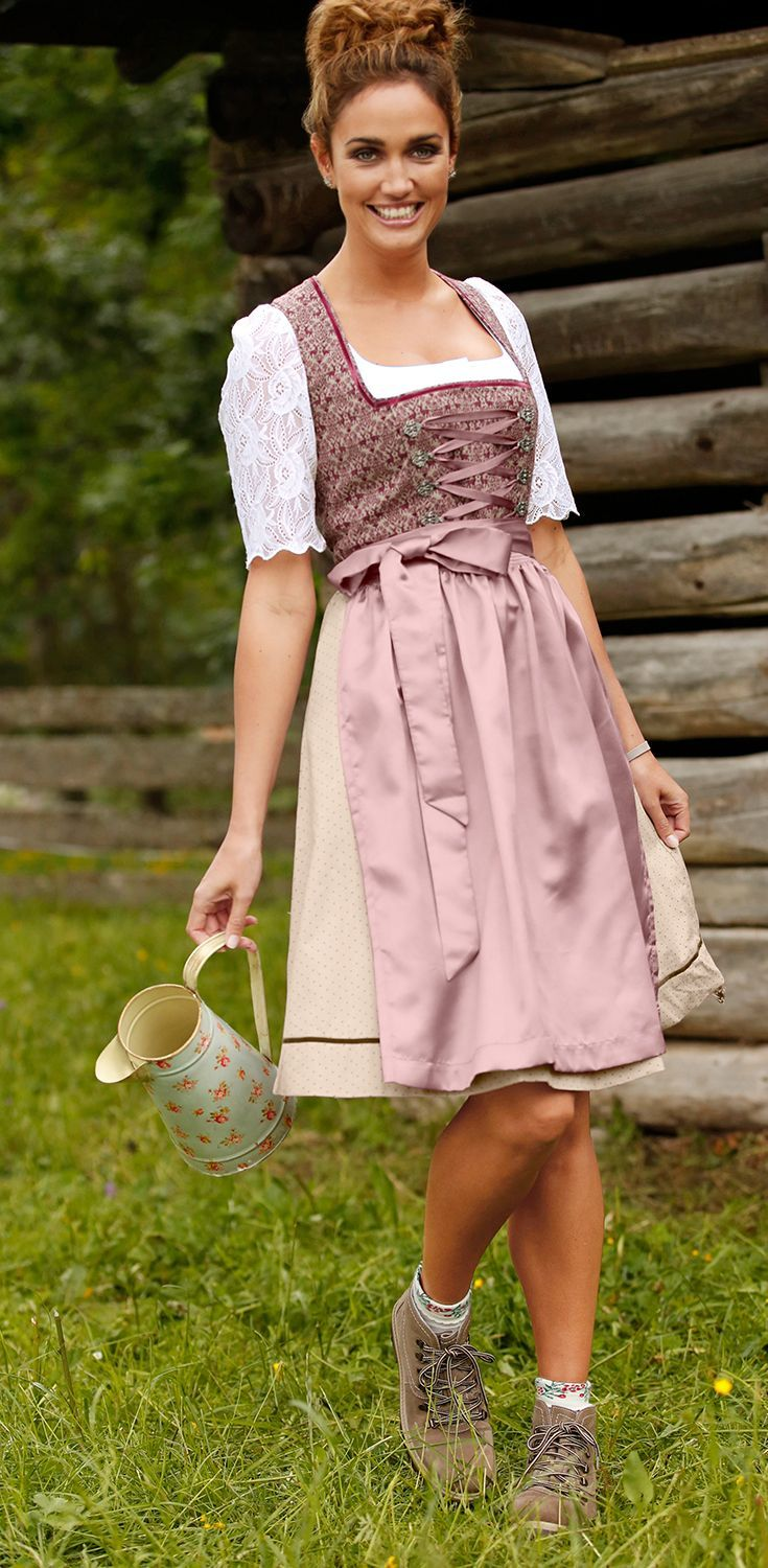 311d307b9d7e Plus-Size-Dirndl & Landhausmode in XXL | Dirndl: From Bavaria with ...