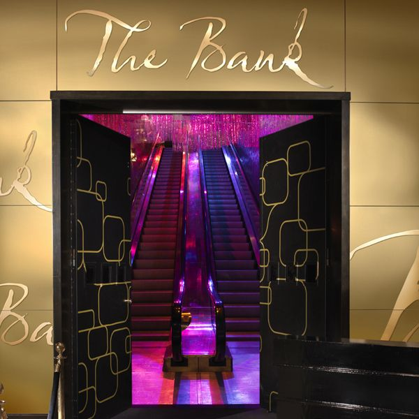 55 best nightclubs images on Pinterest Night club, Nightclub - innenarchitekt krasimir kapitanov