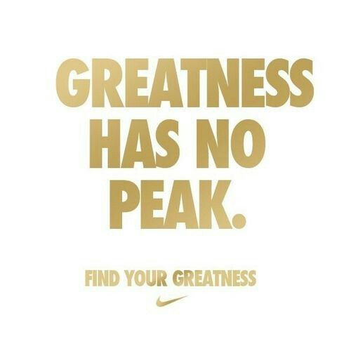 Sports Classroom Theme on Pinterest | Sport Quotes, Nike Quote…