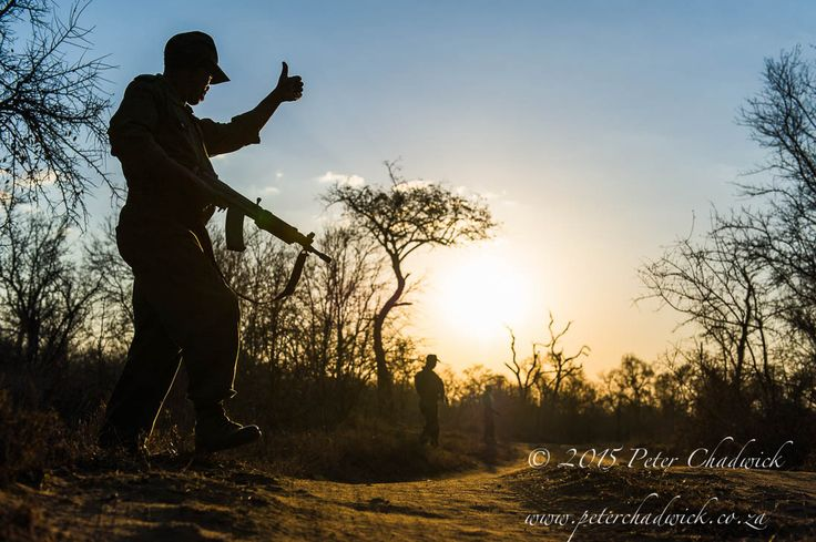 Rhino Security Patrol_©PeterChadwick_AfricanConservationPhotographer