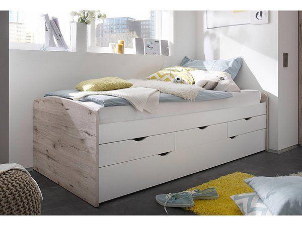 Attractive Die Besten 25+ Funktionsbett Ideen Auf Pinterest Coole Betten   Schubladenbett  Massivholz Ideen Amazing Ideas