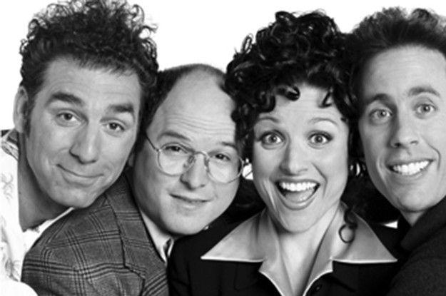 Ultimate Seinfeld Nickname Quiz