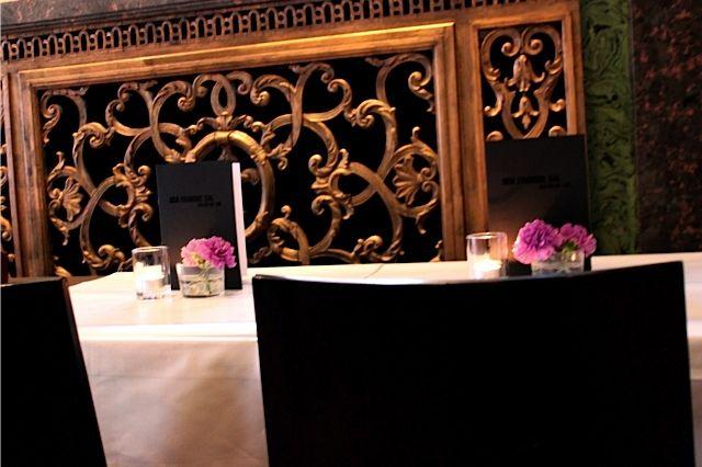 Den franske sal - #Nasjonalmuseet - #Oslo #lunch #tea photo©parisoslo.com