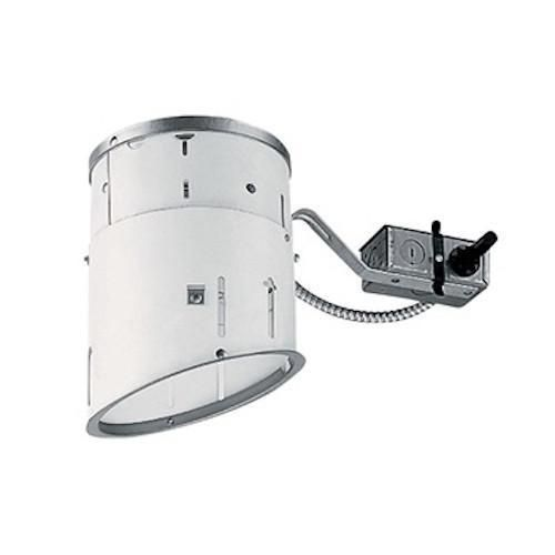 "Juno Lighting TC926R - 6"" Sloped Ceiling Remodel Recessed Housing"