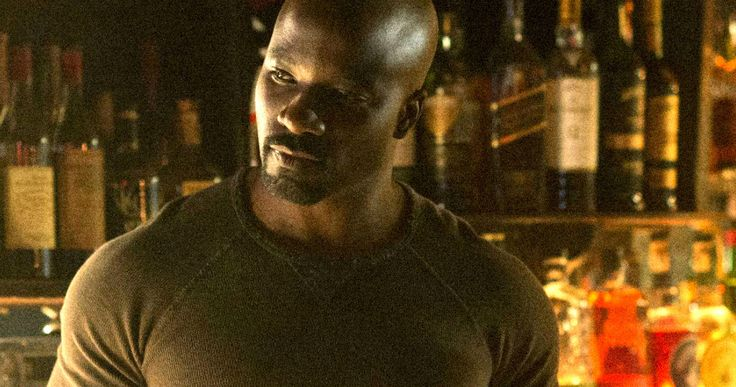 How Will 'Luke Cage' Be Different from 'Daredevil' & 'Jessica Jones'? -- 'Luke Cage' star Mike Colter reveals that fans will be surprised with his new series, when compared to 'Daredevil' and 'Jessica Jones'. -- http://movieweb.com/marvel-luke-cage-netflix-series-jessica-jones-daredevil/